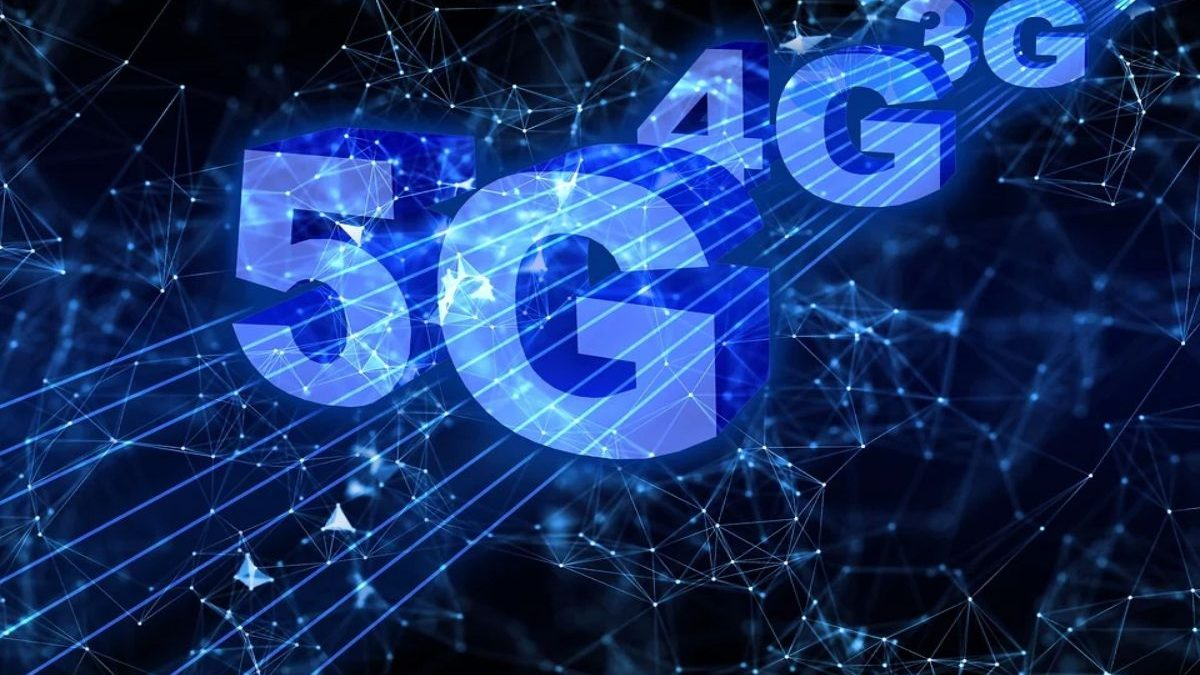 5G network – what is 5G, what is it for? and its Advantages and Disadvantages