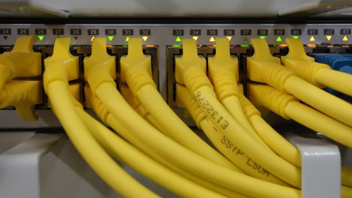 What is Ethernet? – Types of Ethernet and Its Functionality