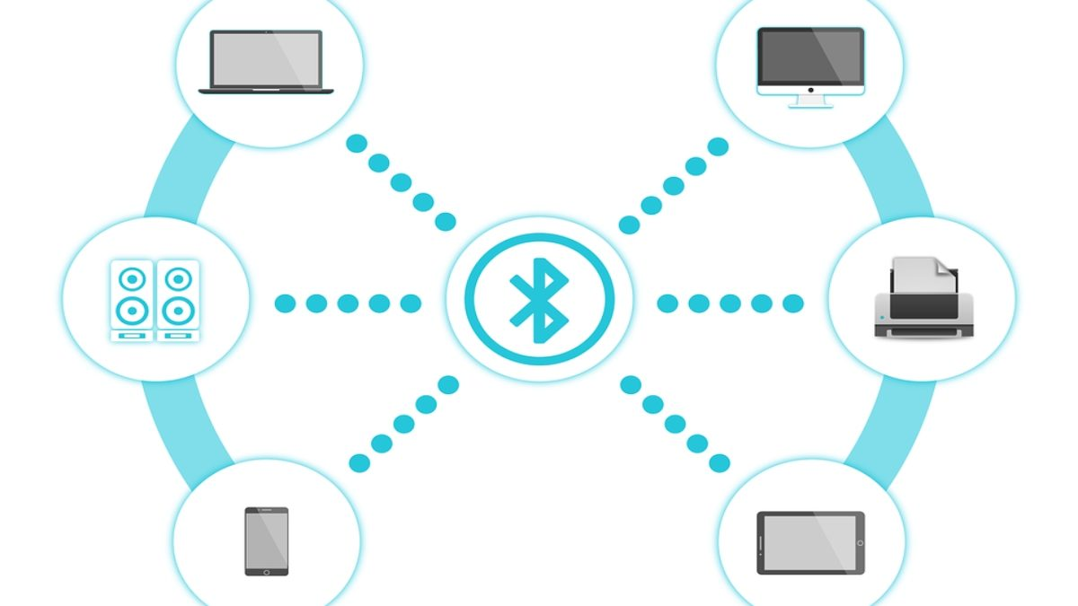Bluetooth – Definition, The Origin, and Its Versions