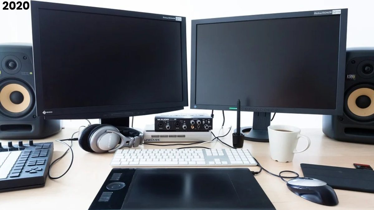 Some Major Computer Accessories You Need to know
