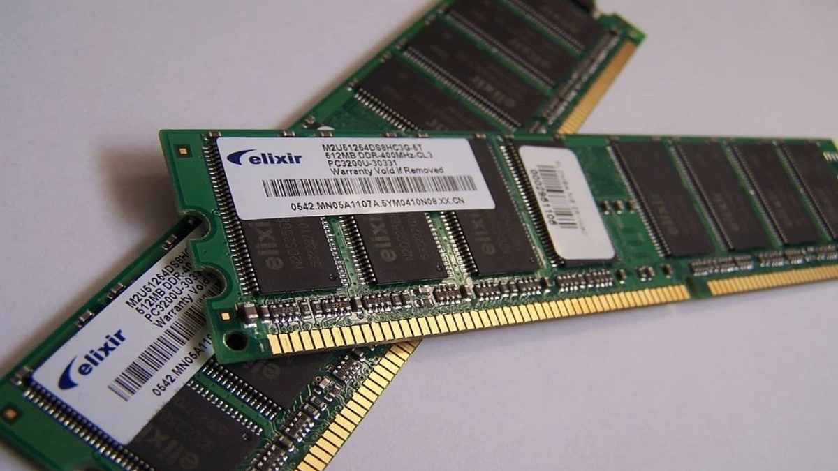 RAM – Definition, types of RAM and What is It for?