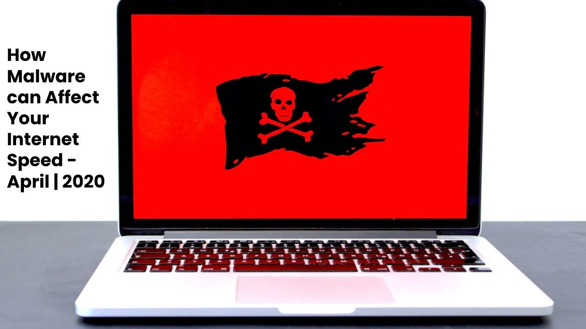 How Malware can Affect Your Internet Speed