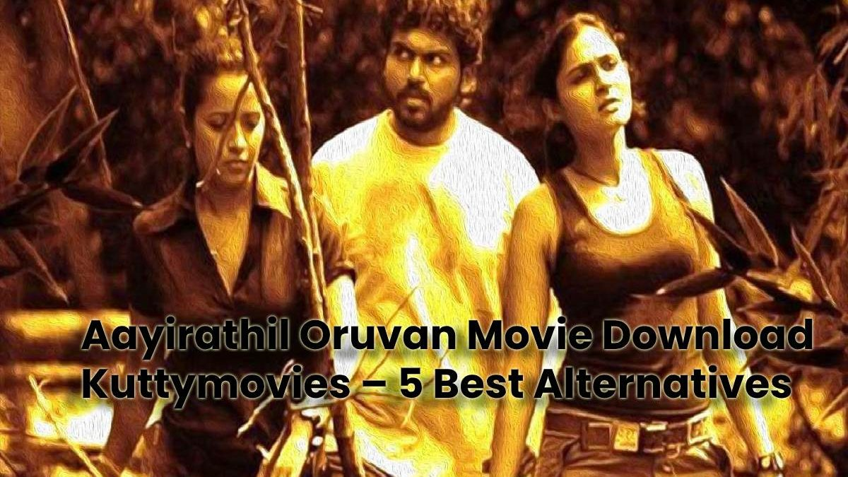 Aayirathil Oruvan (2010) Full Movie Download in HD Kuttymovies
