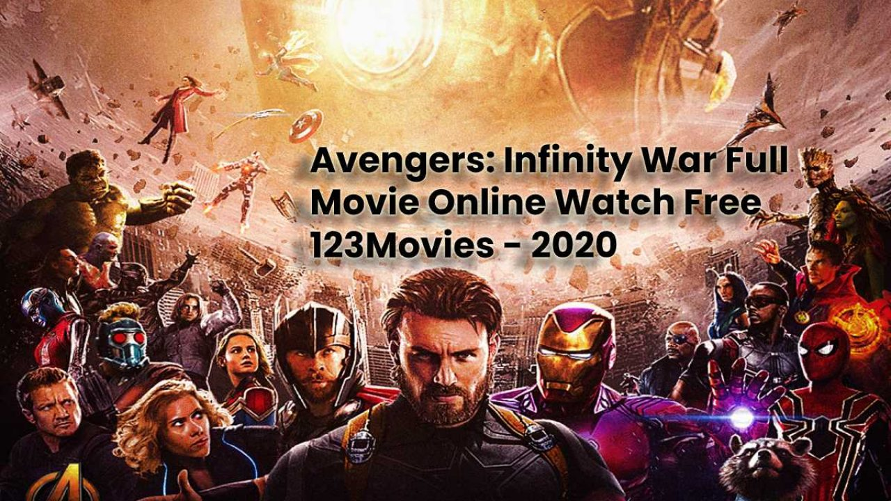 Avengers Infinity War Full Movie Online Watch Free 123movies 2021