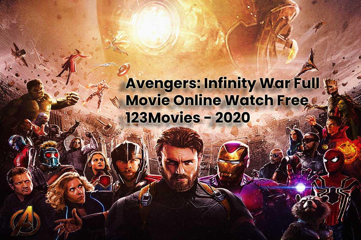 Avengers Infinity War Online Watch