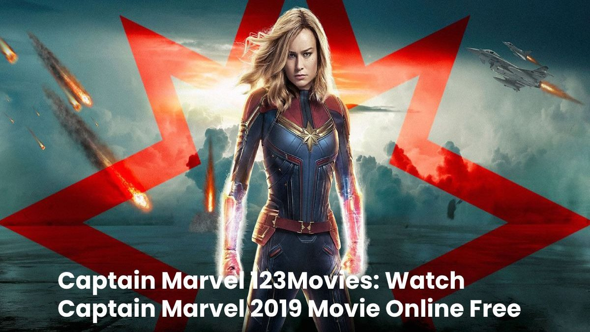 Captain Marvel 123Movies – Watch Captain Marvel 2019 Full Movie Online Free 123Movies