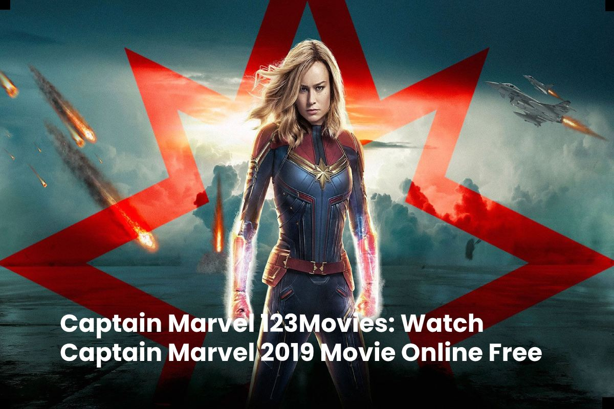 Captain Marvel 123movies Watch Captain Marvel Hd Movie Online Free