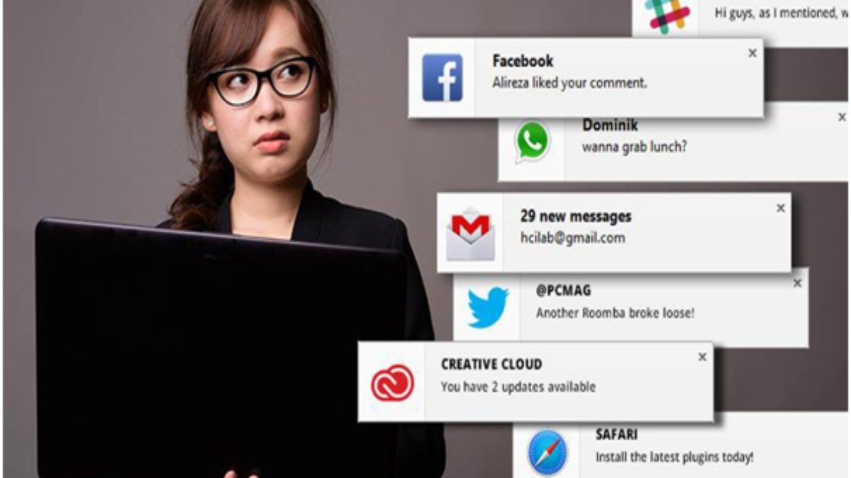 Creative Elements of Modern Web Notification You Need to Know