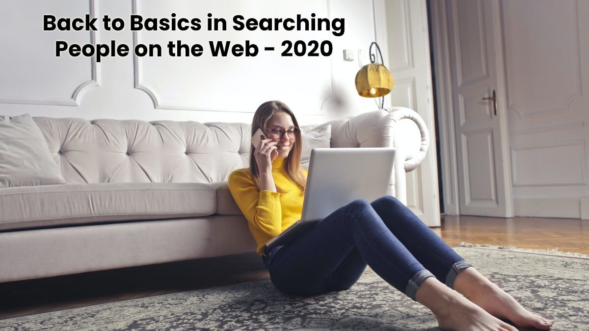 Back to Basics in Searching People on the Web
