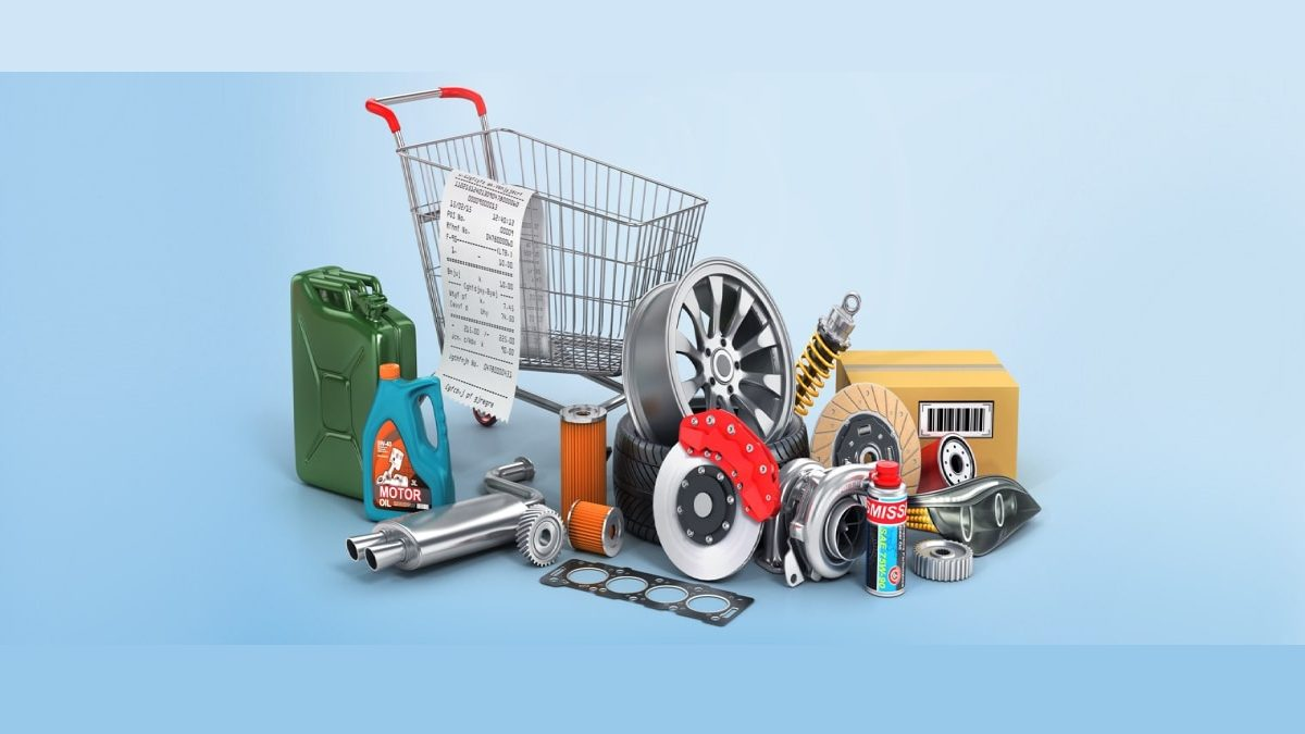 Auto Parts eCommerce: Ways of Improving for 2021