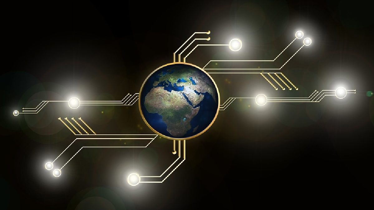 The Changing Nature of International Trading Online for 2021