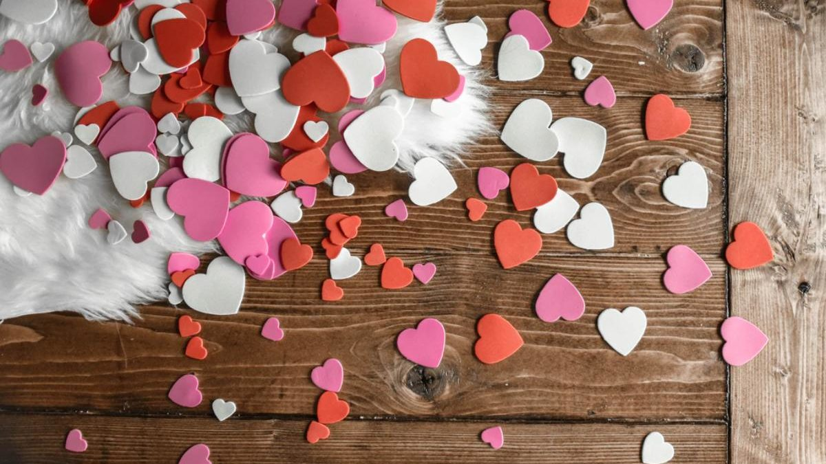Tips to Celebrate Valentine's Day Uniquely and Romantically