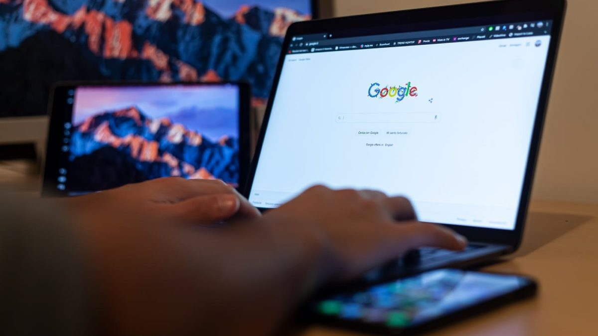 Using Google Scraping for Small and Medium-sized Companies