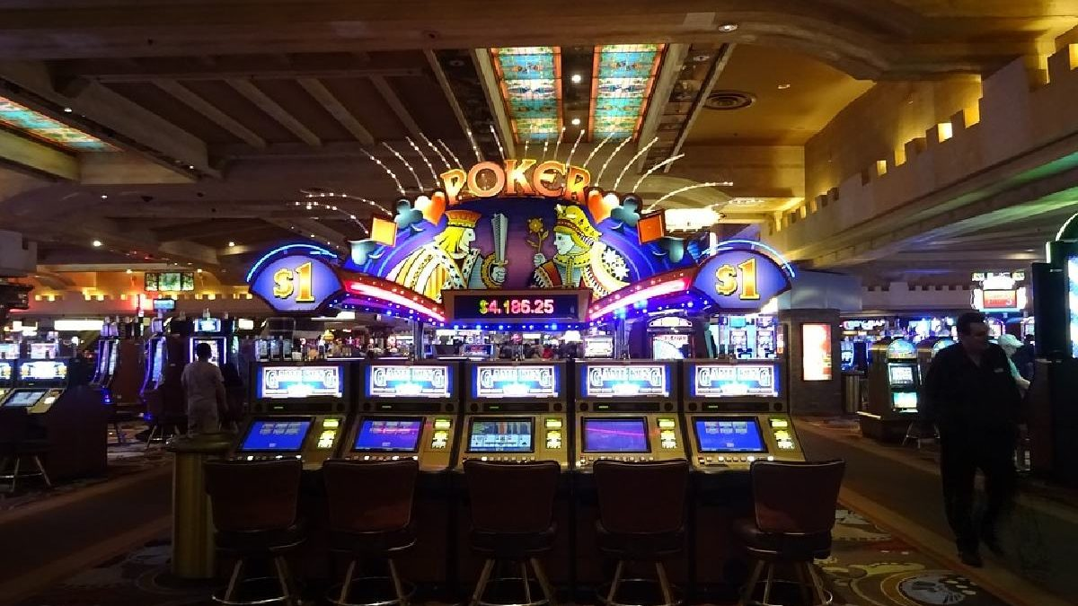 The Future of Traditional Casinos