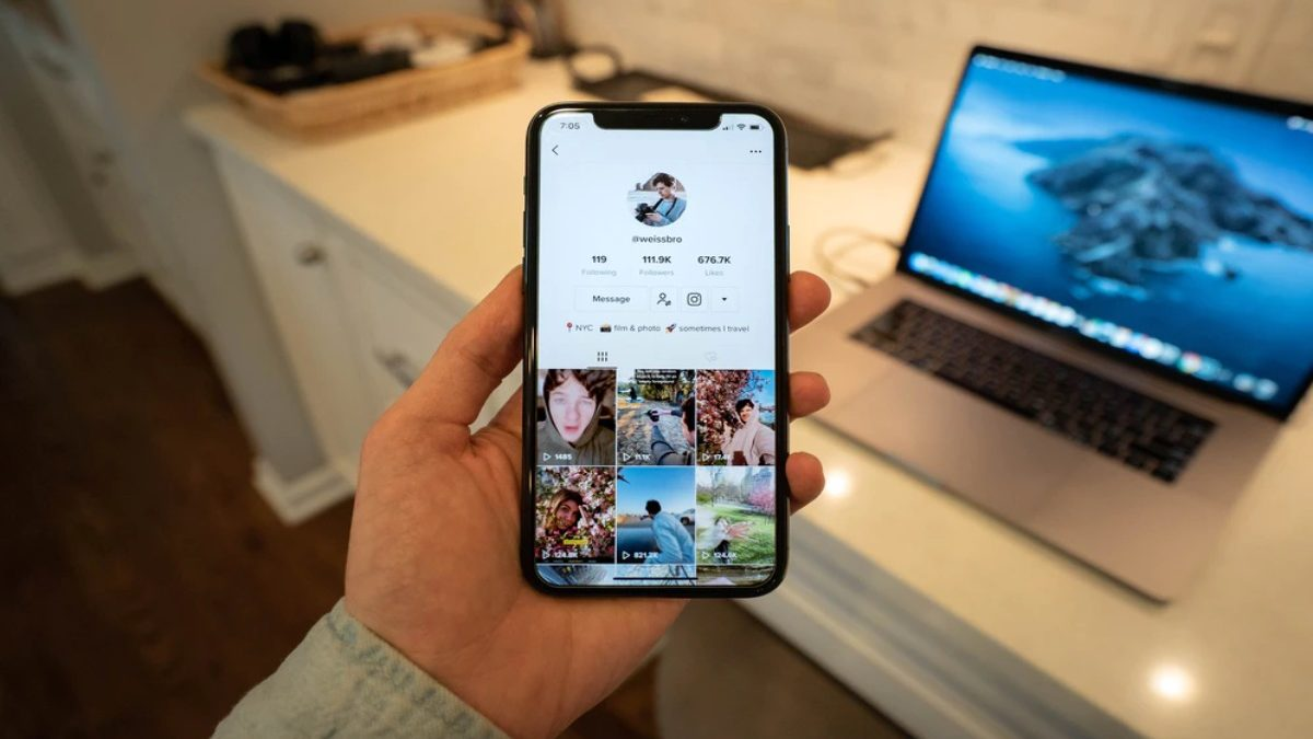 What is the best way to help your content develop if you're trying to grow on TikTok?