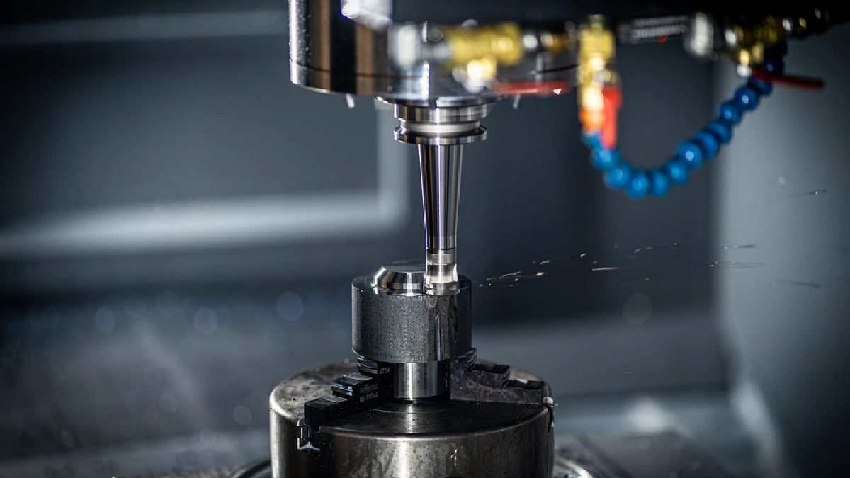CNC Machining – Types of Machines that Work with CNC Machinery