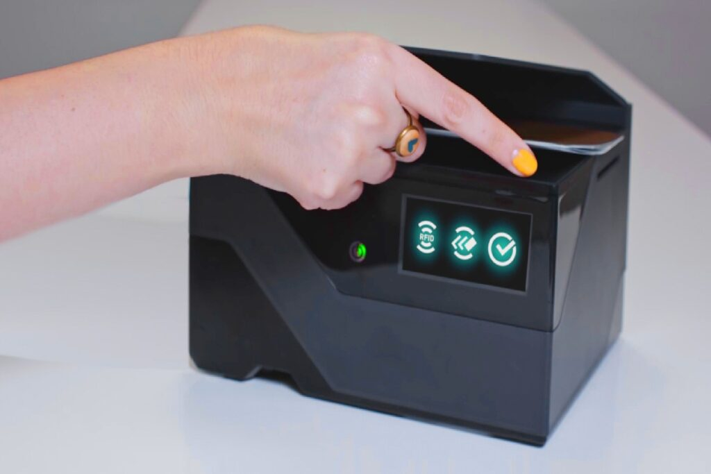 Common Uses For An ID Scanner