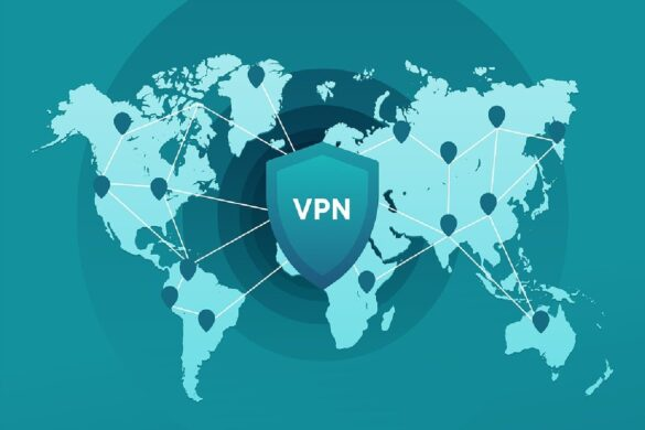 Best VPNs 2021 - Top Rated Virtual Private Networks