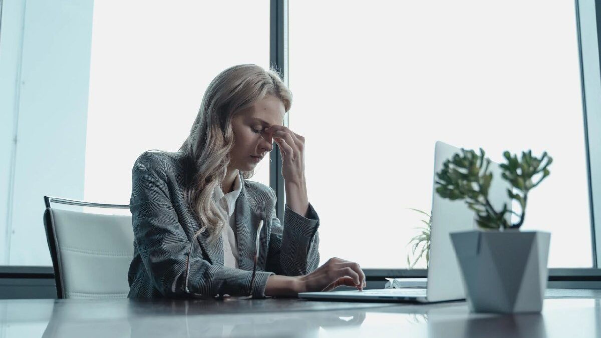 Stress Management Tips For Managers : The Pandemic Update