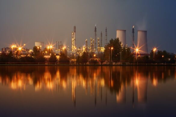 What Are the Most Common Causes For Oil And Gas Refinery Explosions