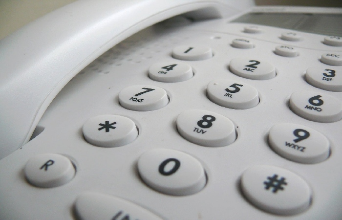 Contact the Recipient Before Sending Anything - Secrets For Transferring Your Fax Data Safe