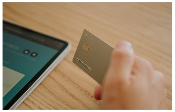 Credit Card - Alternatives to Payday Loans