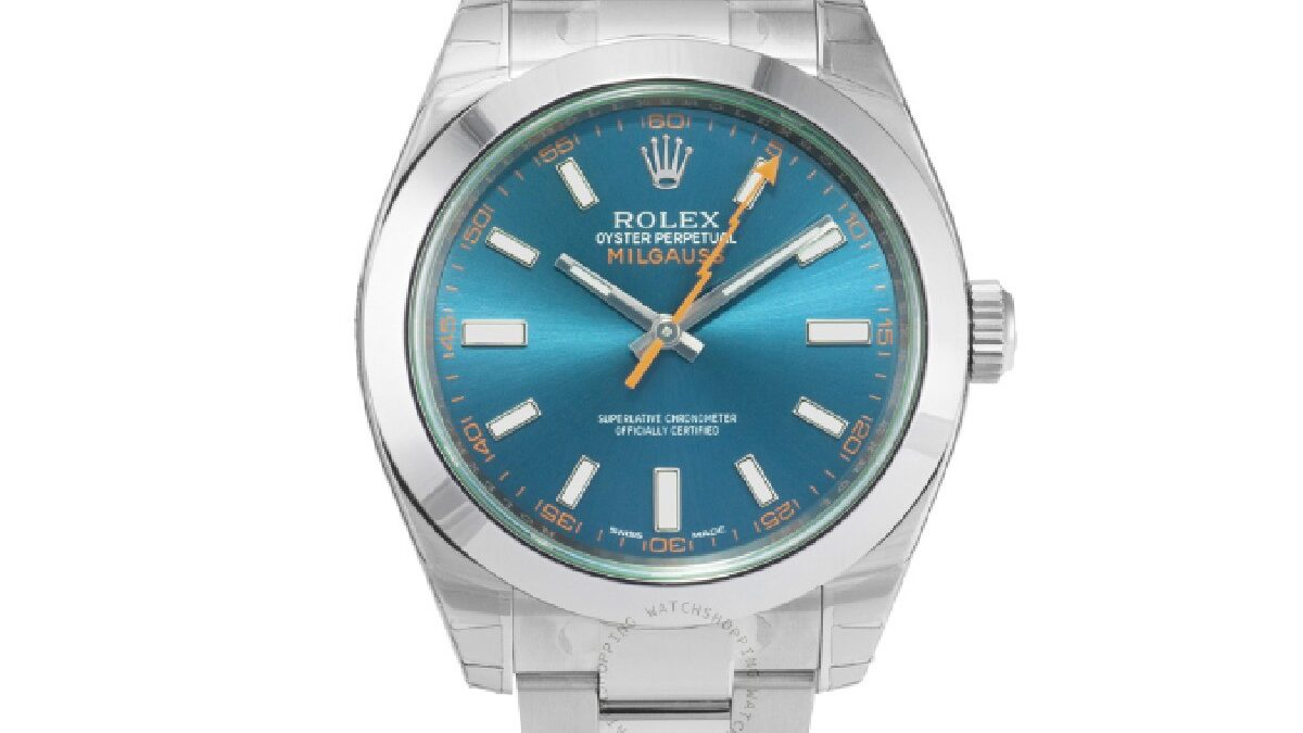 4 Dainty and Sophisticated Silver Timepieces for Women From the Iconic Rolex
