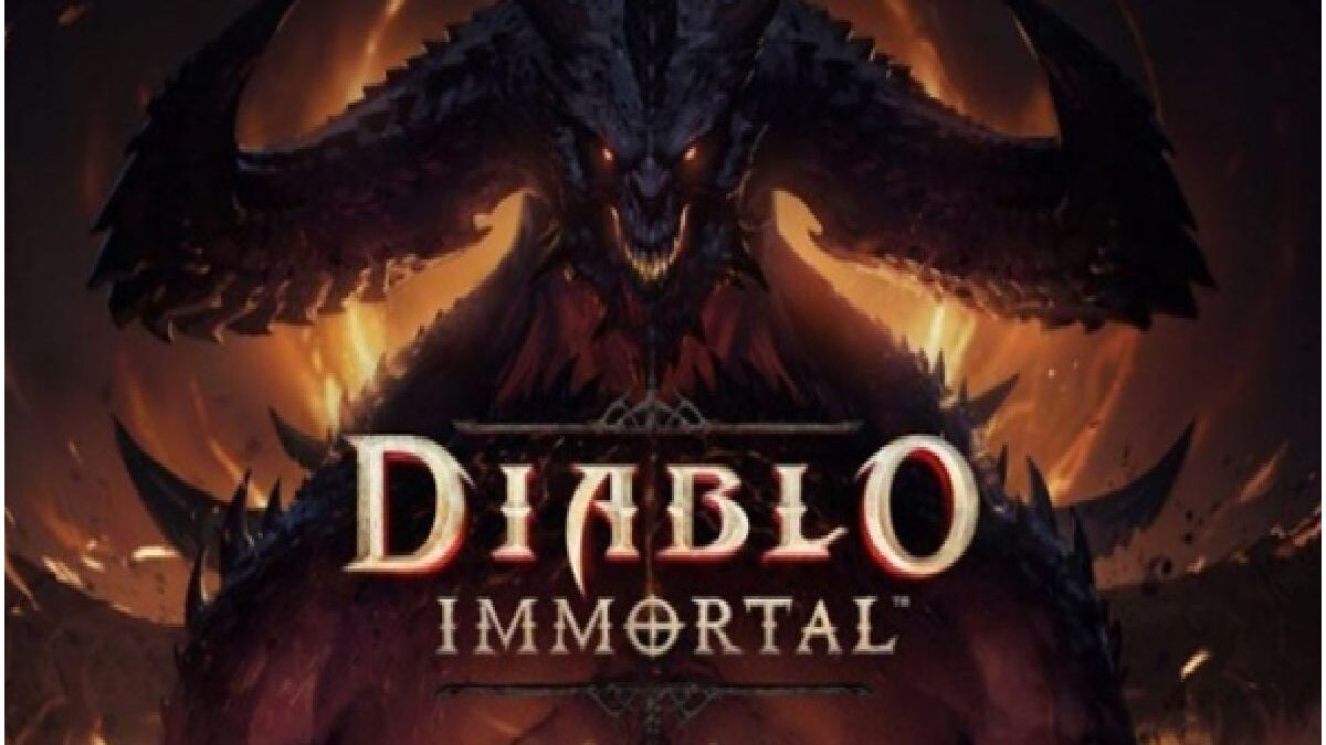 Diablo Immortal Download it for free on PC