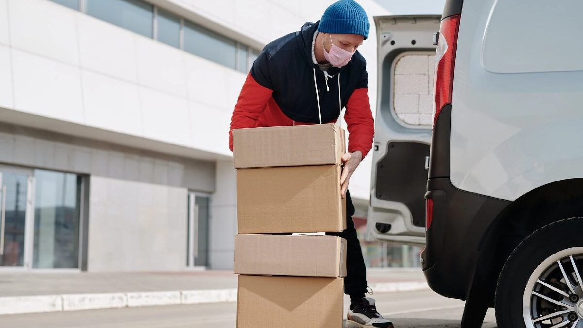 On-demand Grocery Startups Impacting Logistics