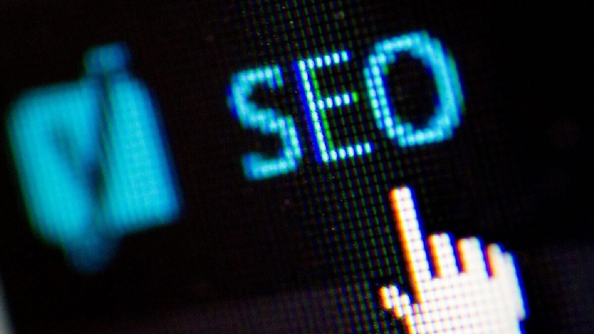 Why Your Business Can't Do Without SEO