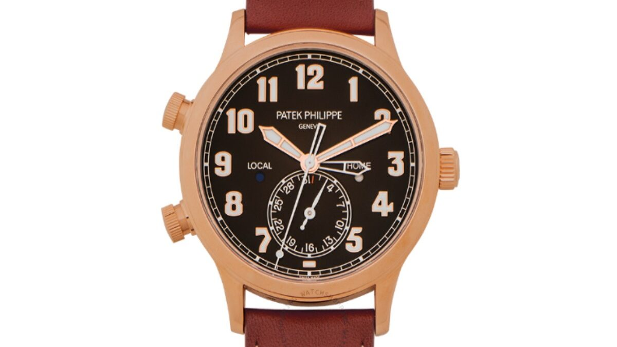 A Taste For Luxury & Excellence: 4 Patek Philippe Watches You Should Buy Today
