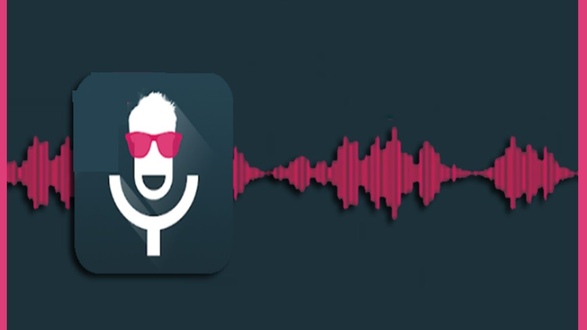 Big library of voices and multiple voice effects