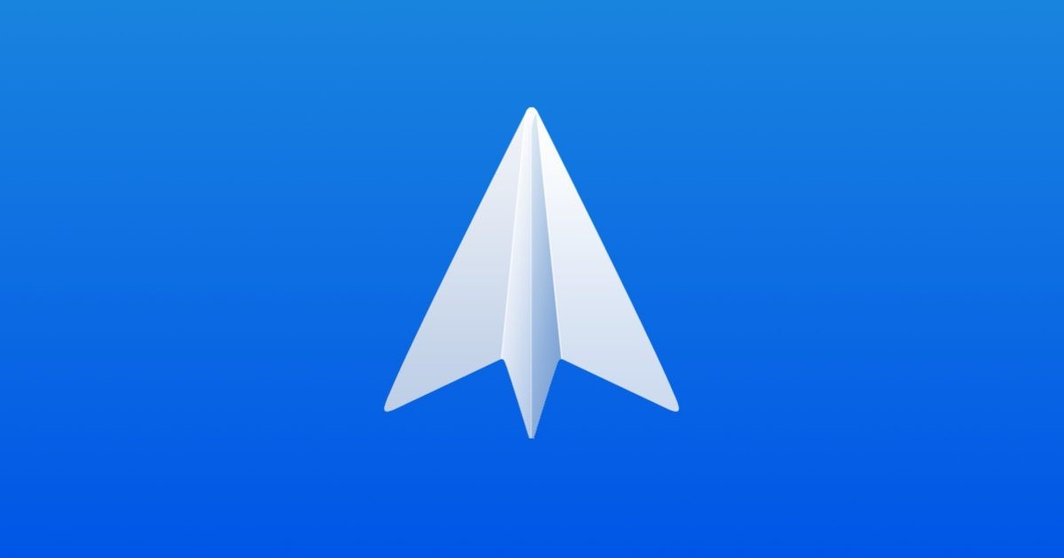 Spark Mail - Best MAC Apps for Students