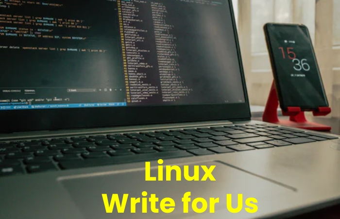 linux write for us