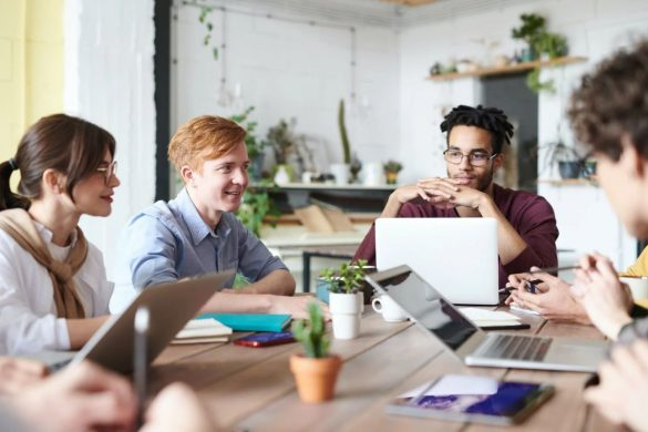 4 Essential Tools Every Great Company Has