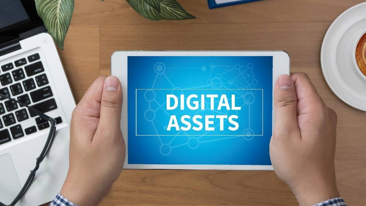 5 Ways To Manage Your Company's Digital Assets