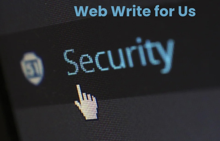 Web Write for Us