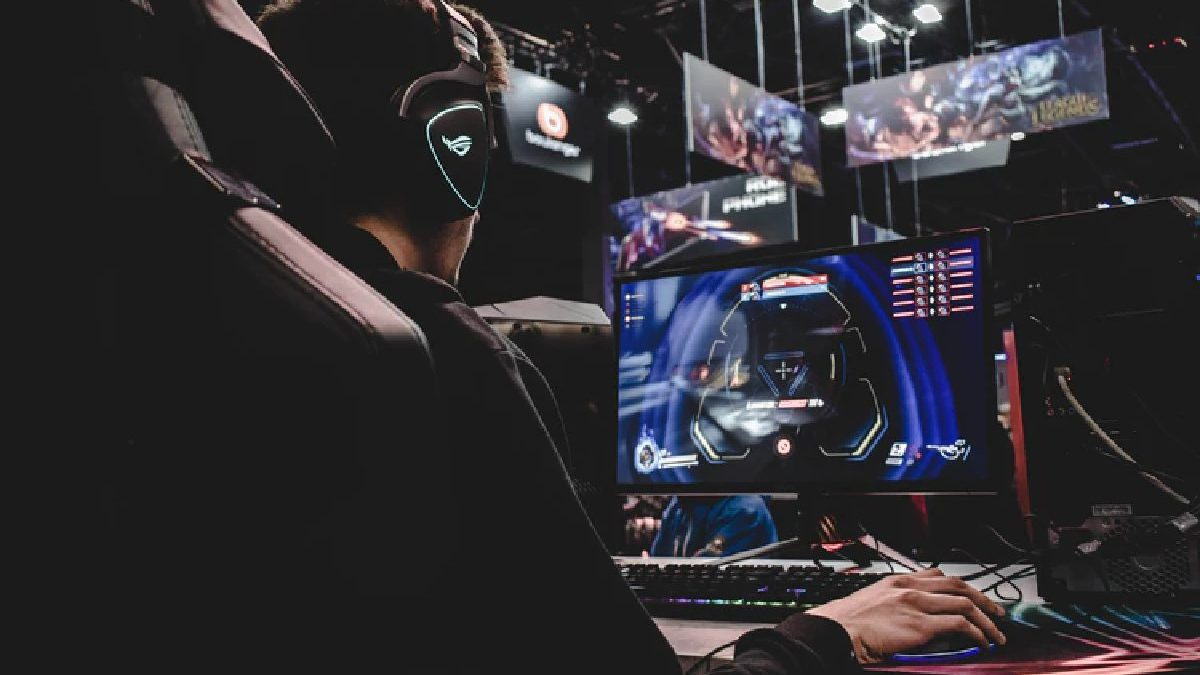 7 Gaming Website Trends That Everyone Needs To Know