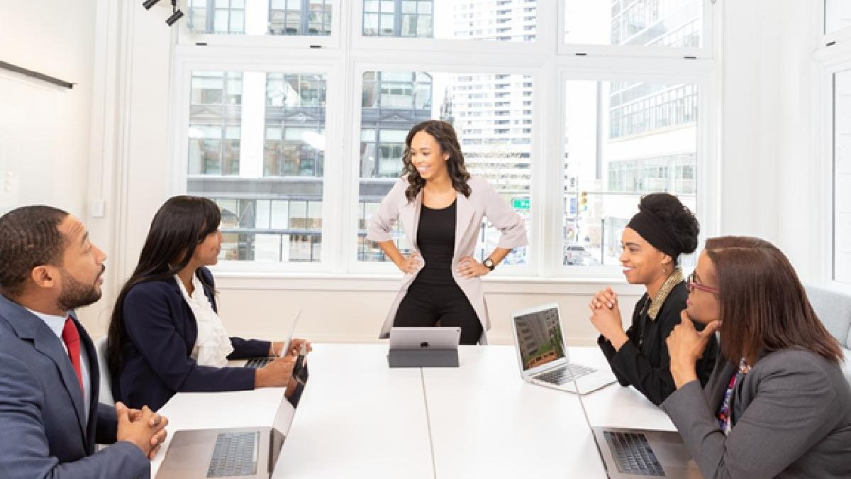 How to Enhance Workplace Security After Going Back to Office