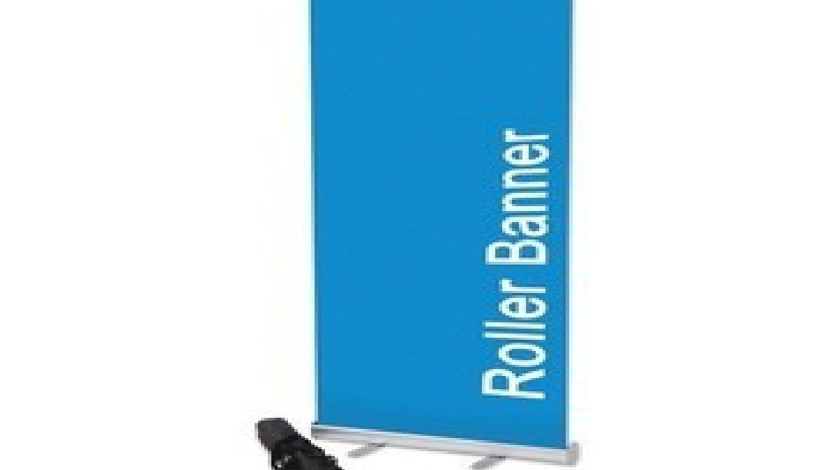 Retractable Banner Stands- The Portable Delights For Advertisement Needs