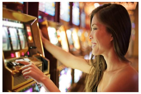 Slot Game Themes That Only Women Love