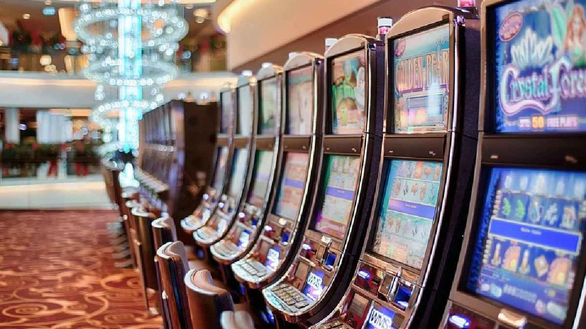 Slot Game of the Year: 2010-2020