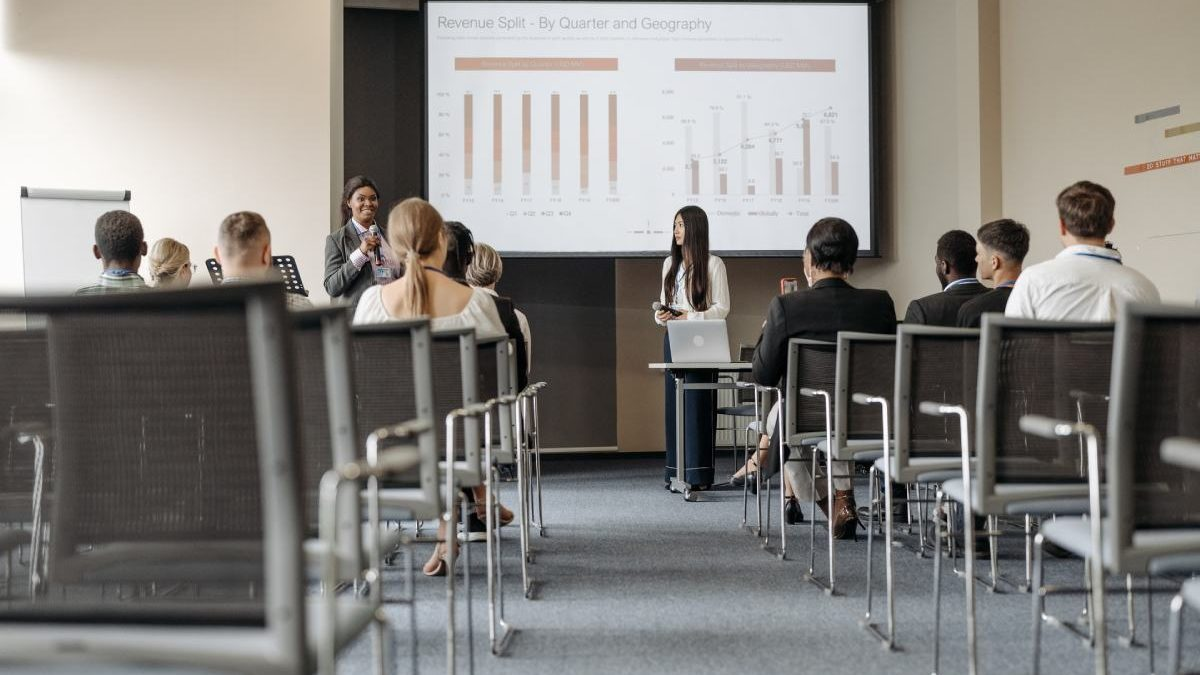 The Significant Presence of AV Equipment in Education