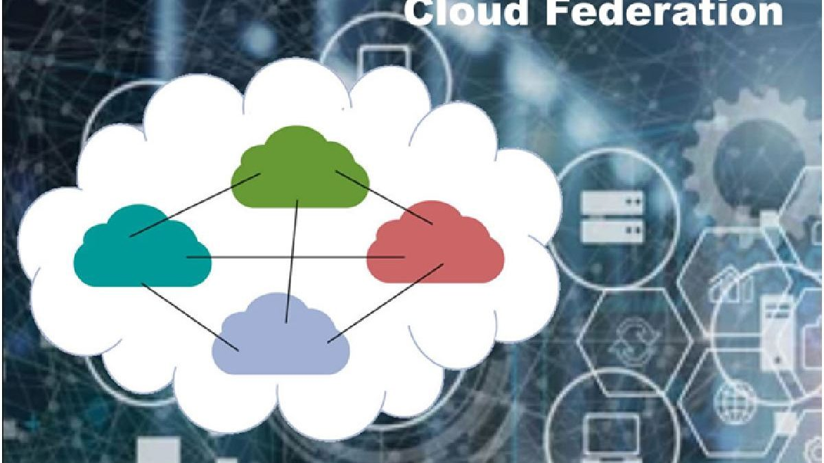 What is Cloud Federation (& How Can it Help Your Business Scale up)?