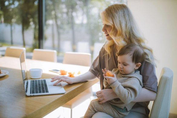 How to Avoid Multitasking and Become More Productive