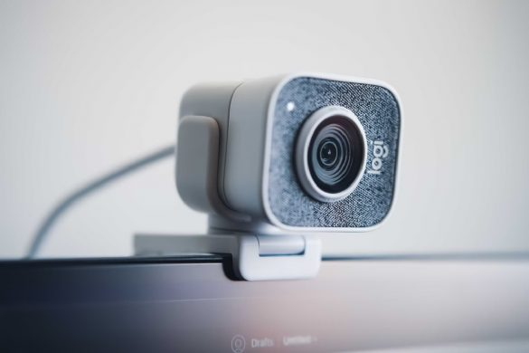 How to Test my Webcam