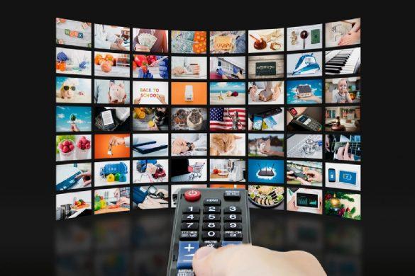 Internet Streaming